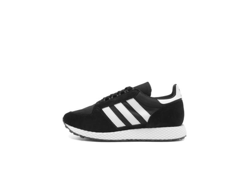 b77c1f84c Tênis Adidas Masculino Casual Oregon