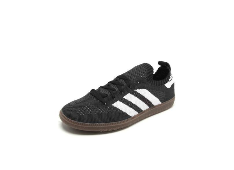 62f25f87bab Tênis Adidas Masculino Casual Originals Samba Sock PK Preto
