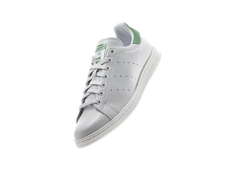 982d62b4f34 Tênis Adidas Masculino Casual Stan Smith