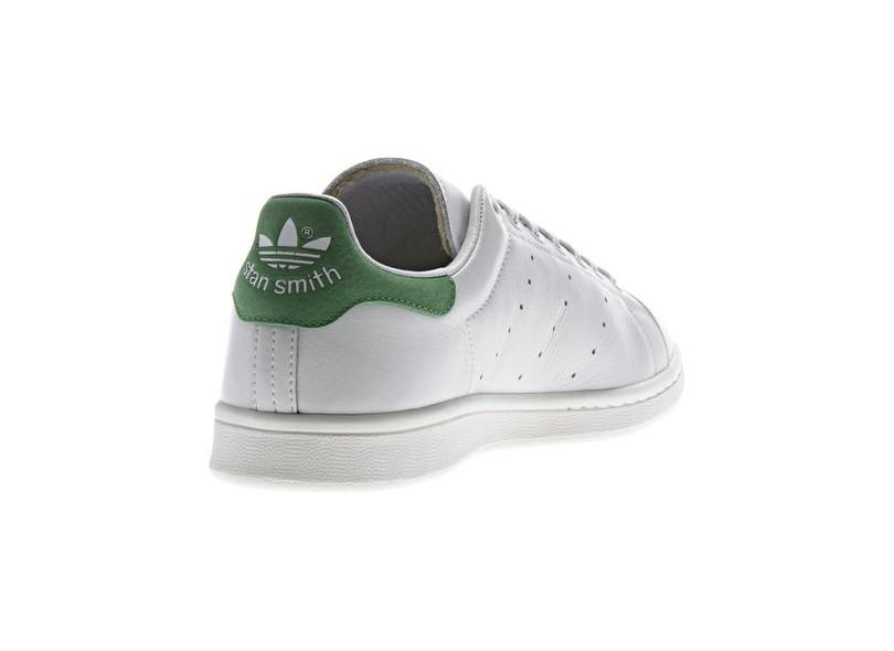 579235d9d05 Tênis Adidas Masculino Casual Stan Smith
