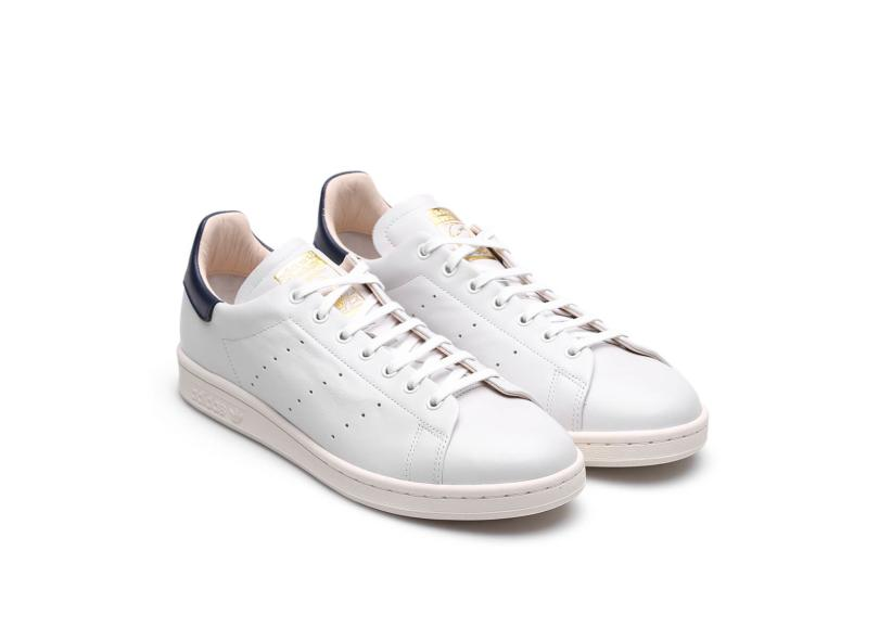 Tênis Adidas Masculino Casual Stan Smith Recon 98c61a6658099