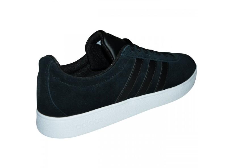 7b93d09be6 Tênis Adidas Masculino Casual VL Court 2.0
