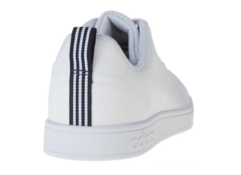 477528aa1 Tênis Adidas Masculino Casual VS Advantage Clean