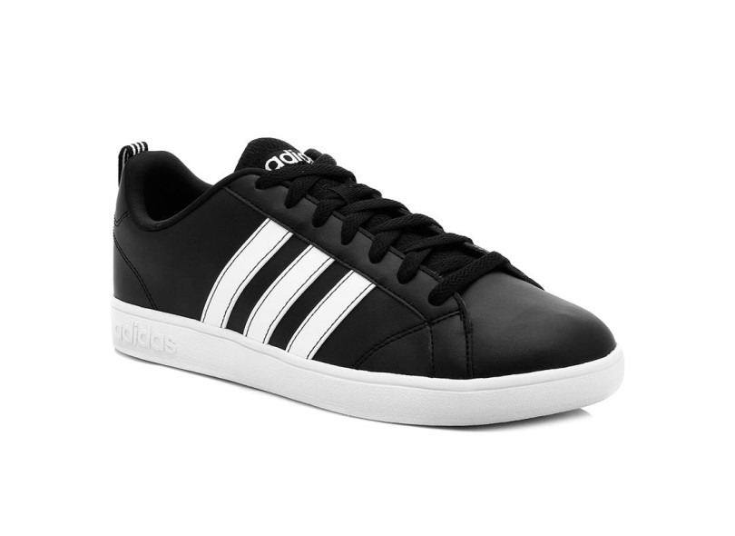 f2b829be8da Tênis Adidas Masculino Casual VS Advantage