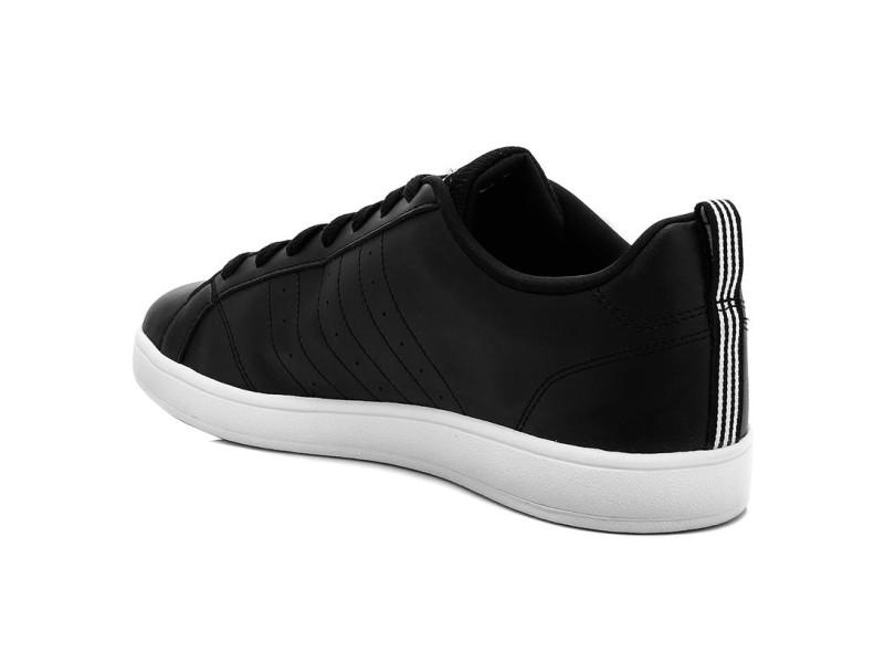 1884680f0af Tênis Adidas Masculino Casual VS Advantage