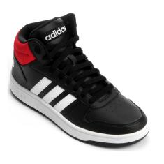 Tênis Adidas Masculino Casual VS Hoops Mid 2.0