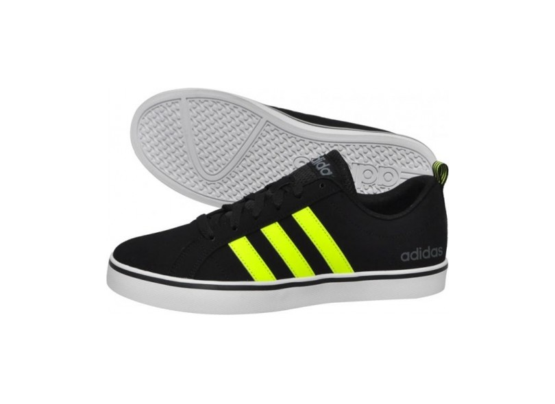 db3cfc62305 Tênis Adidas Masculino Casual VS Pace