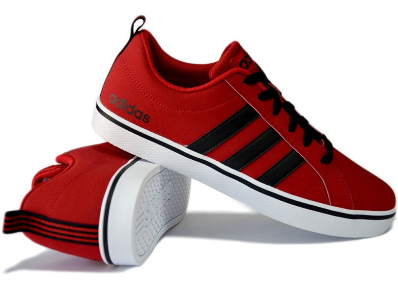 a5c4ee80f5 Tênis Adidas Masculino Casual VS Pace