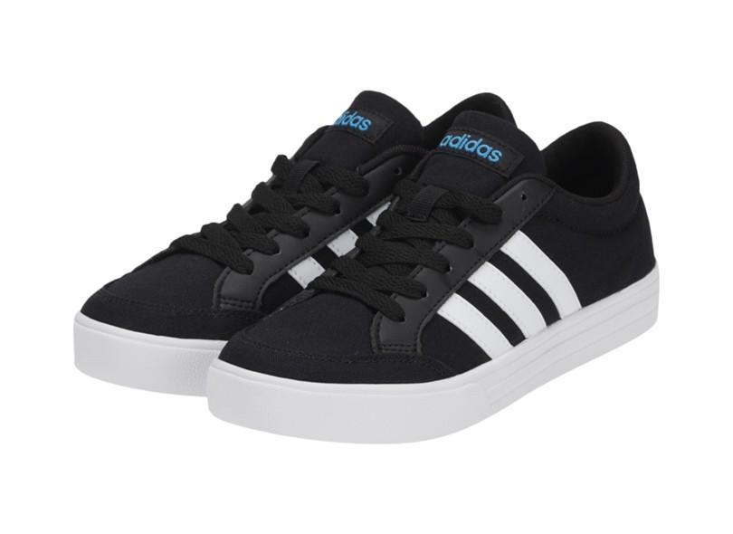 0286053bb62 Tênis Adidas Masculino Casual Vs Set