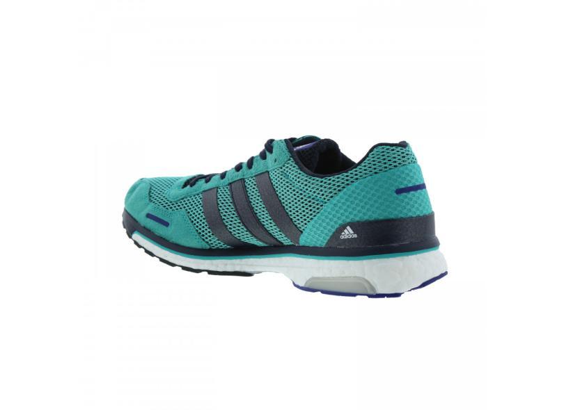 Tênis Adidas Masculino Corrida Adizero Adios 3 Boost b5afb75baaad9