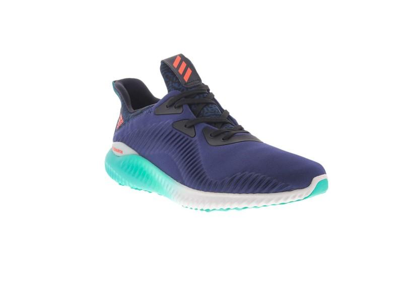 a95b0d68bc Tênis Adidas Masculino Corrida Alphabounce