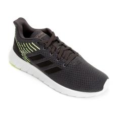 Tênis Adidas Masculino Corrida Asweerun