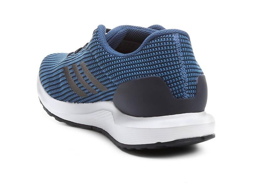 1fbeaddc124 Tênis Adidas Masculino Corrida Cosmic