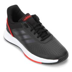 Tênis Adidas Masculino Courtsmash Corrida