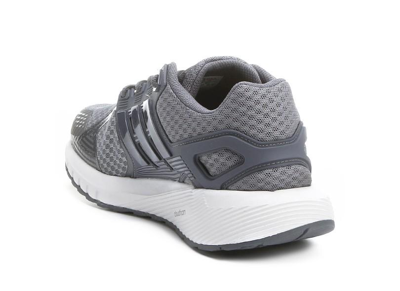 444de1a5fa81e Tênis Adidas Masculino Corrida Duramo 8