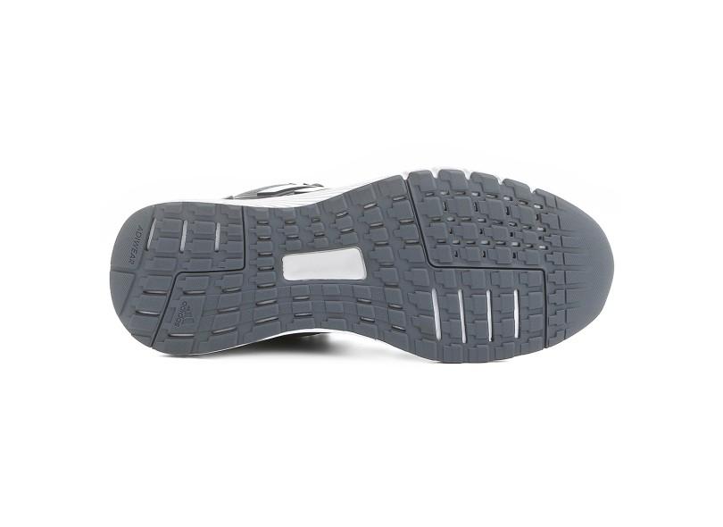 9fbd33345ee Tênis Adidas Masculino Corrida Duramo 8