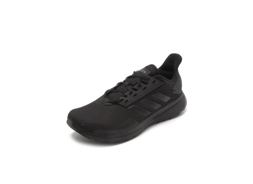 87dc579c45020 Tênis Adidas Masculino Corrida Duramo 9