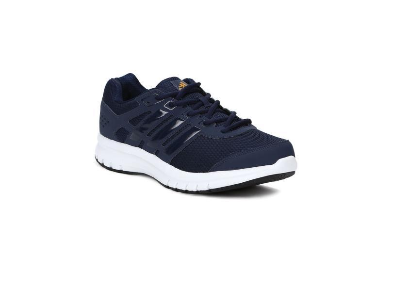 0de0a783684 Tênis Adidas Masculino Corrida Duramo Lite