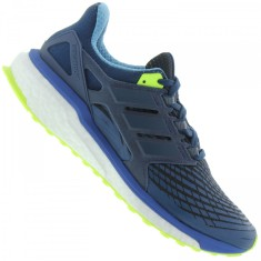 Tênis Adidas Masculino Energy Boost Corrida 342c02e9c6182