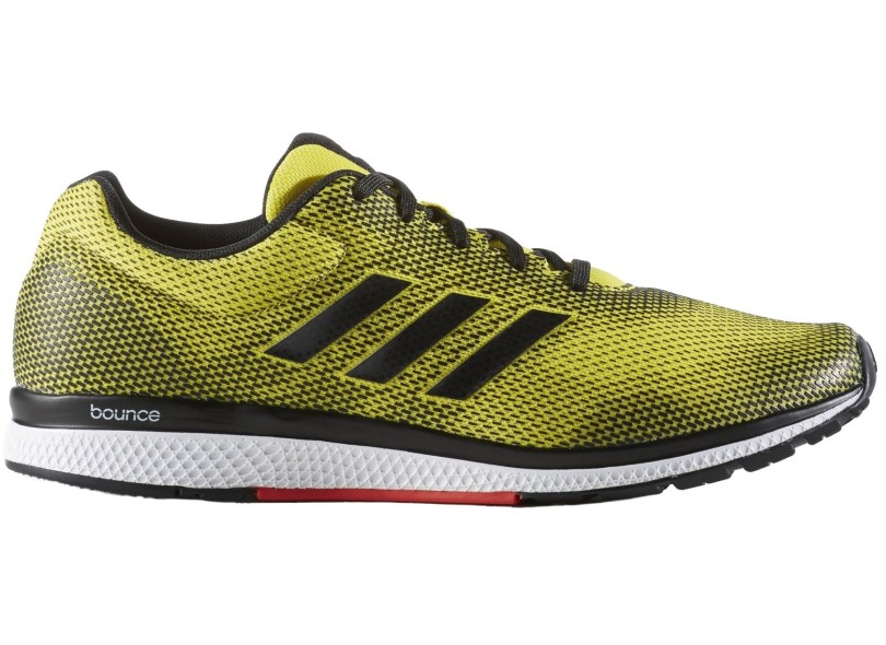 99223b9f706b9 Tênis Adidas Masculino Corrida Mana Bounce 2.0