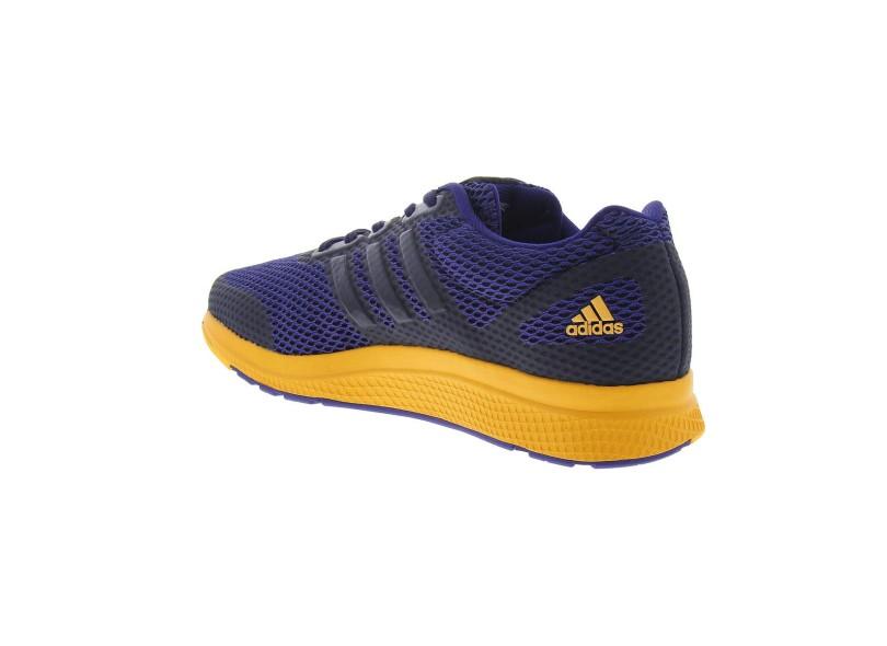 1f406c14ede Tênis Adidas Masculino Corrida Mana Bounce