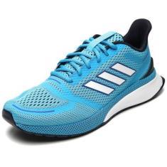 Tênis Adidas Masculino Corrida Nova Run