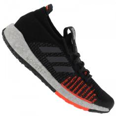 Tênis Adidas Masculino PulseBoost HD Corrida