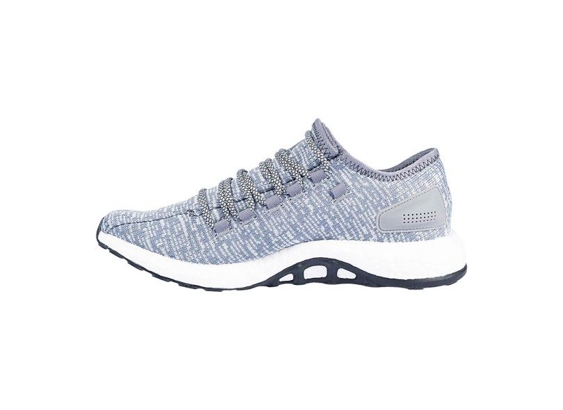 ef78909d04865 Tênis Adidas Masculino Corrida Pure Boost