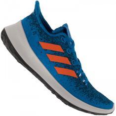 Tênis Adidas Masculino Corrida Sensebounce +