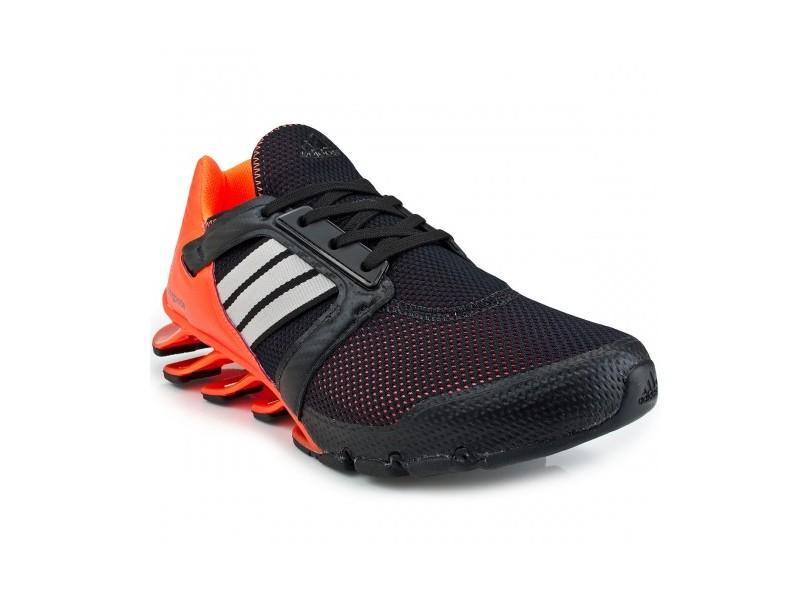 online retailer 86feb d0e79 ... new style tênis adidas masculino corrida springblade e force comparar  preço zoom e9790 e4cc4