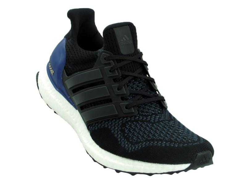 6e3b1d36b58 Tênis Adidas Masculino Corrida Ultra Boost