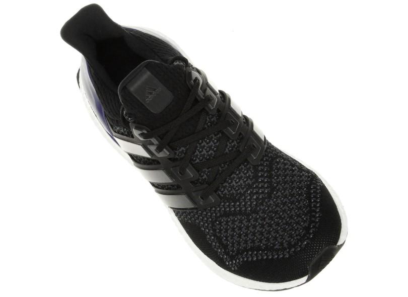 buscar genuino descuento más bajo sitio autorizado Tênis Adidas Masculino Ultra Boost Corrida