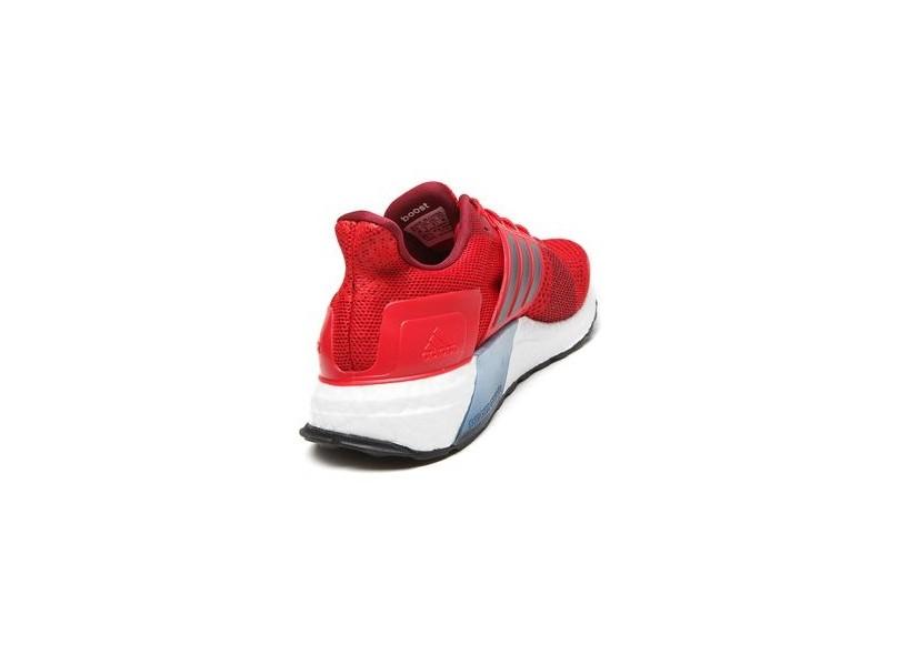 3f7fc6c007a28 Tênis Adidas Masculino Corrida Ultra Boost ST