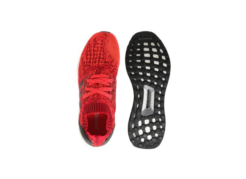 Tênis Adidas Masculino Corrida Ultra Boost Uncaged 96296d7d9ef7b