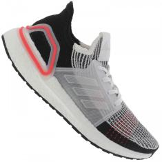Tênis Adidas Masculino UltraBoost 19 Corrida