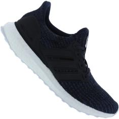 Tênis Adidas Masculino Ultraboost Parley Corrida