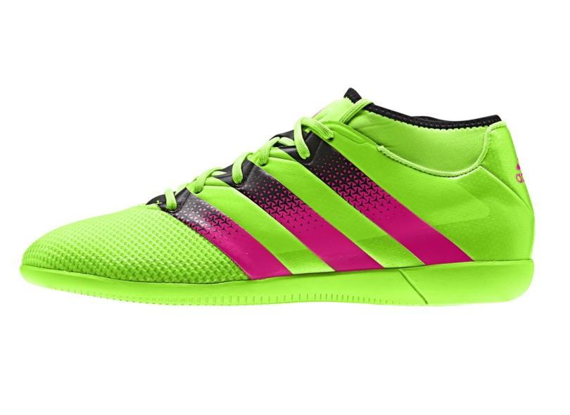 Tênis Adidas Masculino Futsal Ace 16.3 Primemesh c5924c8c22b35
