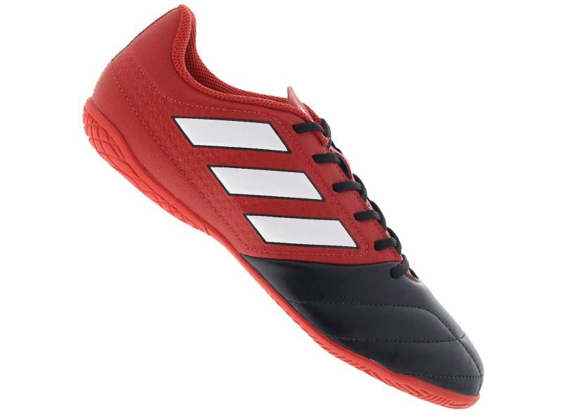 Tênis Adidas Masculino Futsal Ace 17.4 IN cf8016287421d