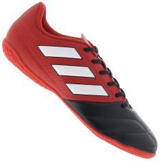 Tênis Adidas Masculino Ace 17.4 IN Futsal