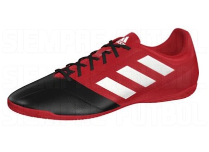 Tênis Adidas Masculino Futsal Ace 17.4 IN 25516fa8bb289