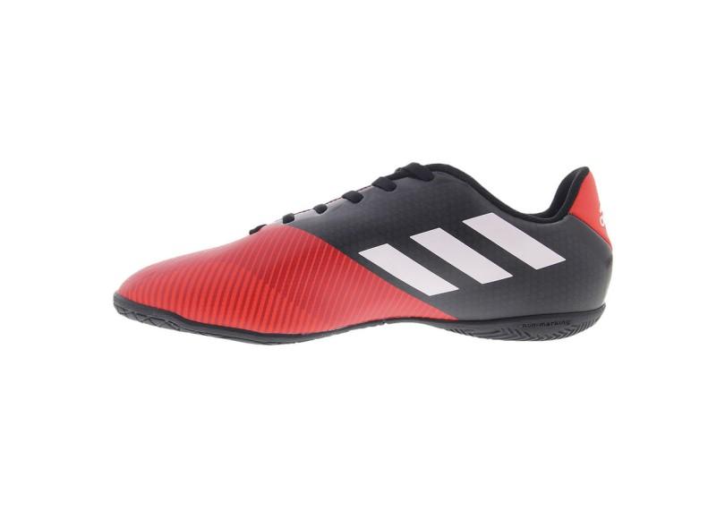 Tênis Adidas Masculino Futsal Artilheira II 474359df97120