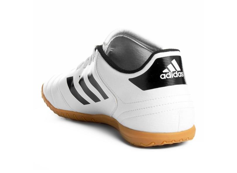 3358698e8e059 Tênis Adidas Masculino Futsal Copa 18.4 IN