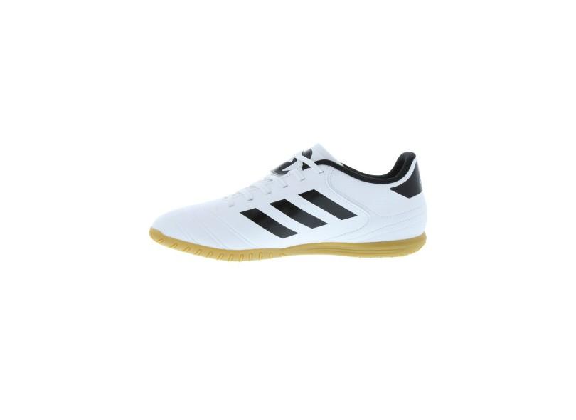Tênis Adidas Masculino Futsal Copa Tango 18.4 c7cb310611e76