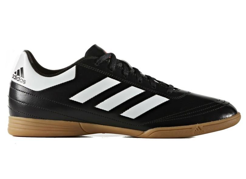 acda9ca284 Tênis Adidas Masculino Futsal Goletto VI