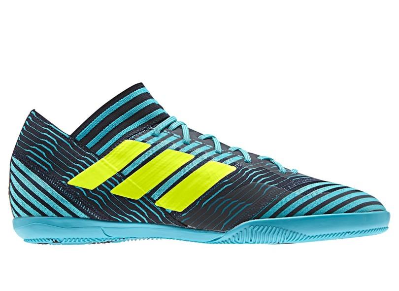 dd947b5e73aa Tênis Adidas Masculino Futsal Nemeziz 17.3