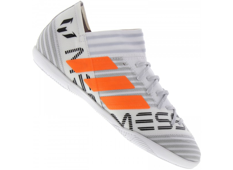 af3727d31922f Tênis Adidas Masculino Futsal Nemeziz Messi Tango 17.3