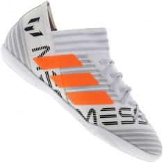 Tênis Adidas Masculino Nemeziz Messi Tango 17.3 Futsal