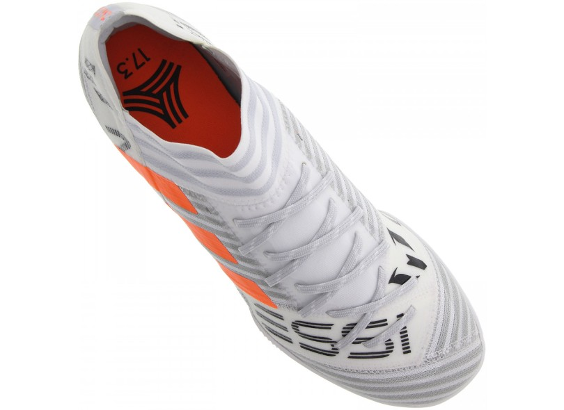 5f9464a9fb Tênis Adidas Masculino Futsal Nemeziz Messi Tango 17.3