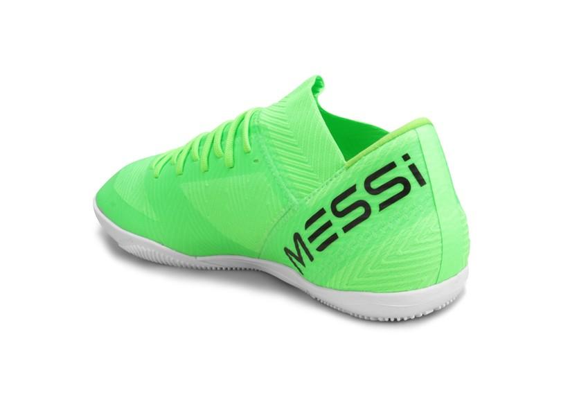 2cc1d358c0 Tênis Adidas Masculino Futsal Nemeziz Messi Tango 18.3