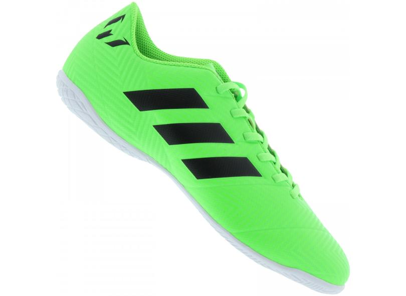 Tênis Adidas Masculino Futsal Nemeziz Messi Tango 18.4 788853cf34ebb
